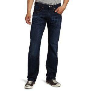 {Men} Levi's - 514 Slim Straight Denim Jeans